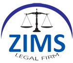 zims legal firm logo